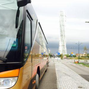 Lyngby turistfart