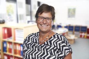 Annette Grif